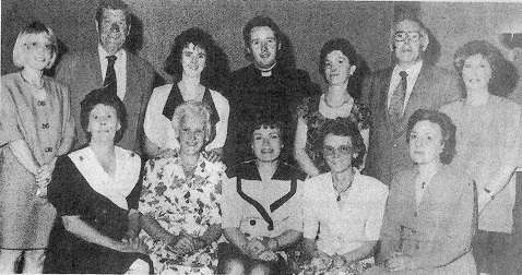 the original cancer society committee