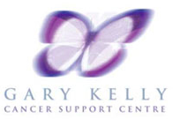 Gary Kelly centre logo