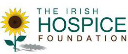 Irish hospice society logo